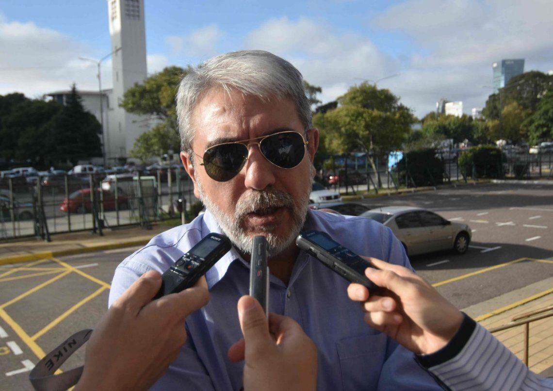 Aníbal Fernández prefiere a Barreda ¿Y los colectivos feministas?