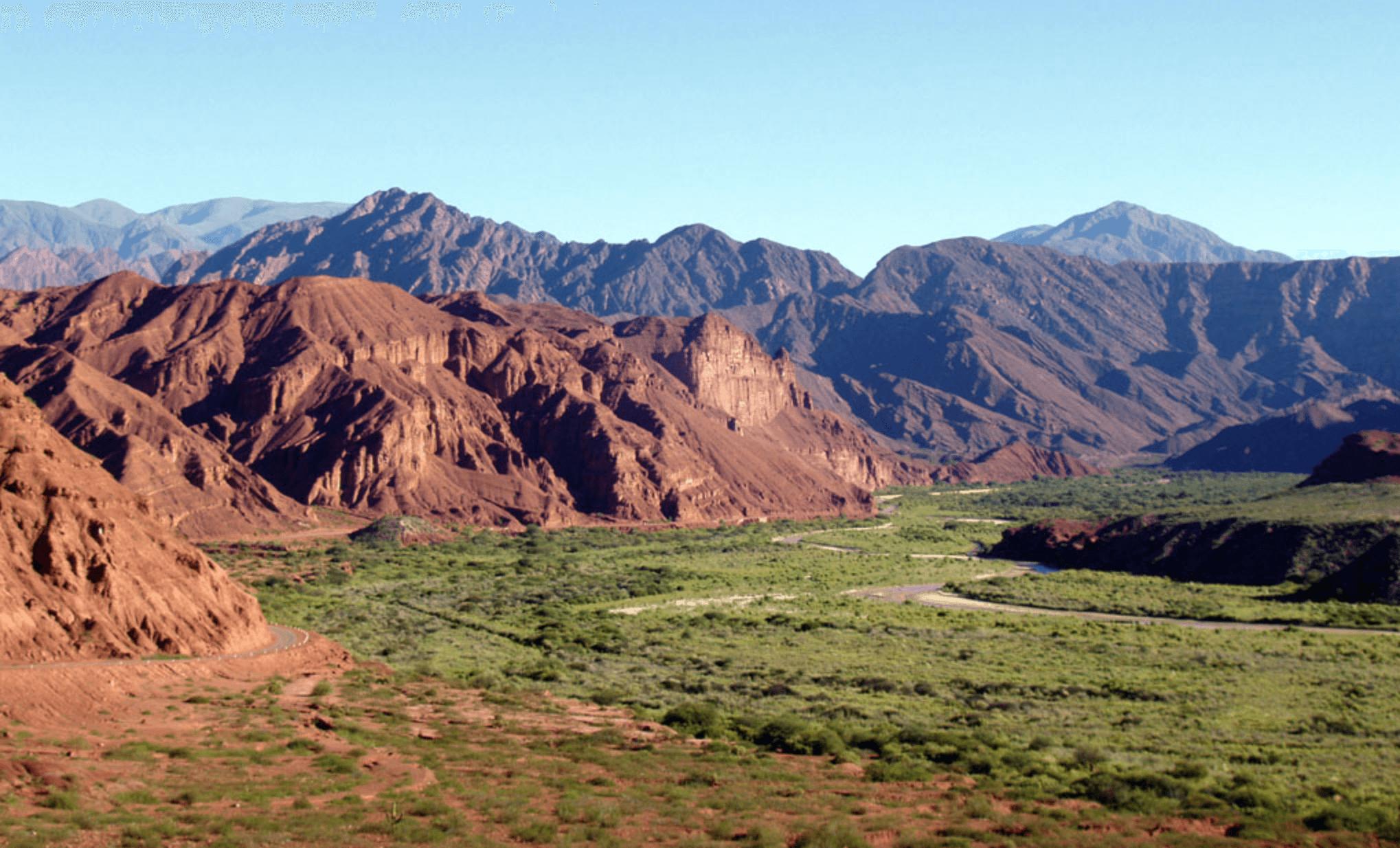Qué hacer en Salta: Lugares poco explorados de la provincia