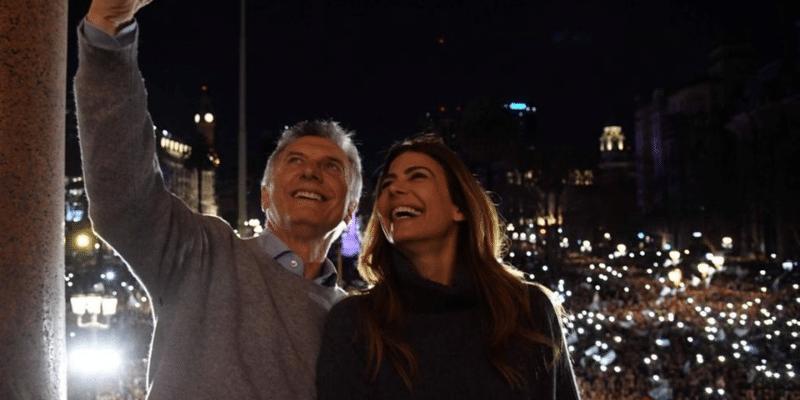 Macri y las redes: La plaza del #24A y el respaldo militante en medio de la adversidad digital