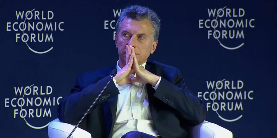 Macri y la economía: una relación difícil en la mirada de las redes sociales