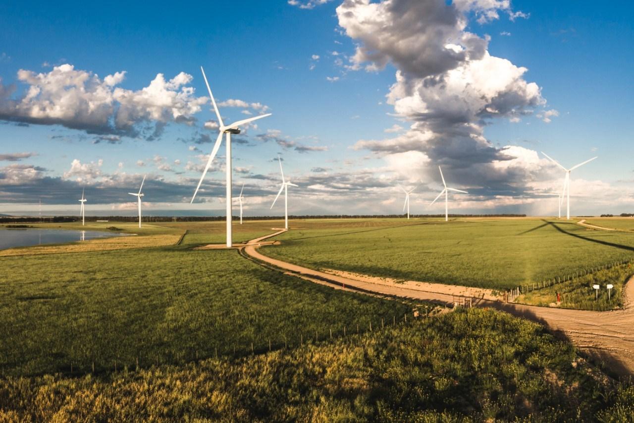 Energías renovables y parques eólicos | Social News