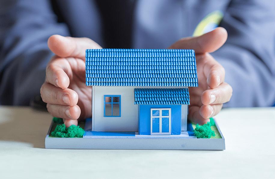 La protección de la vivienda familiar
