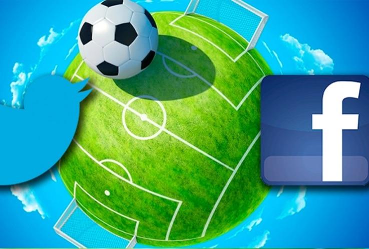Las redes pesarán en el negocio de la televisación del fútbol español