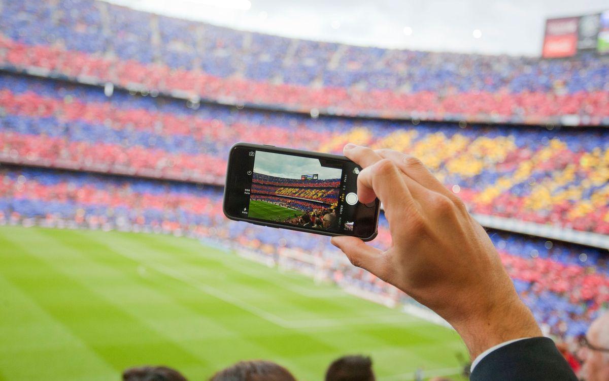 Las redes pesarán en el negocio de la televización del fútbol español