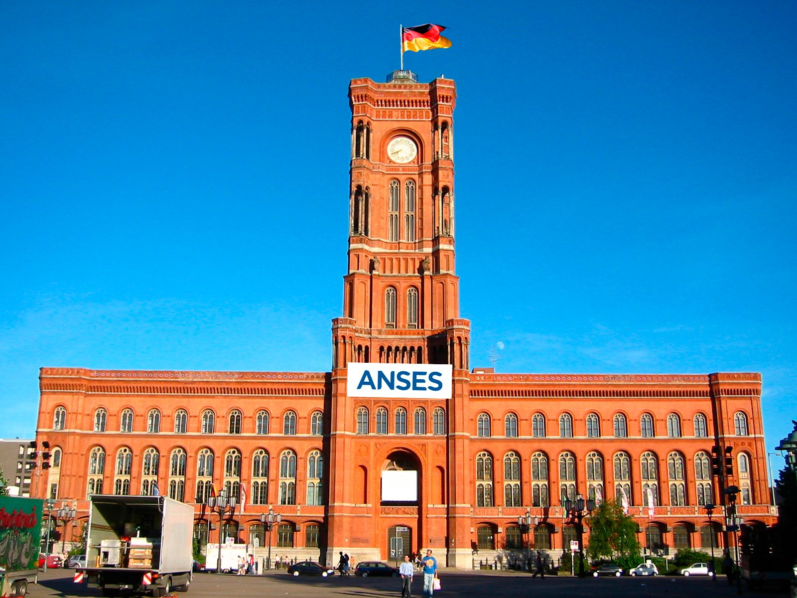 Planes sociales en el mundo: ¿Cómo son los beneficiados en Argentina y Alemania?