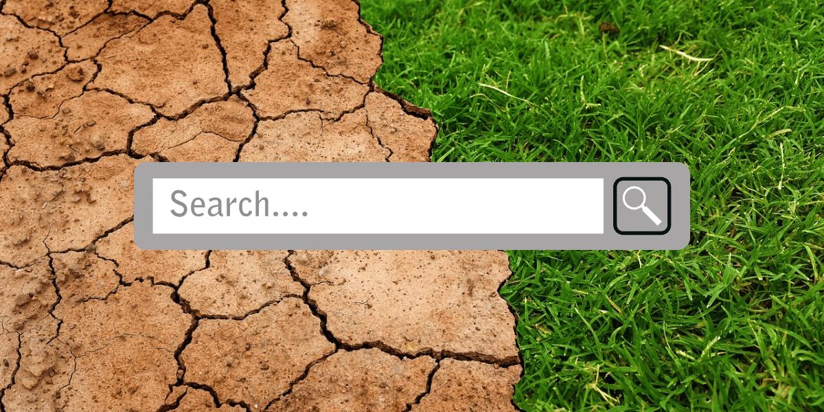 El mundo digital, entre la contaminación y el cambio climático