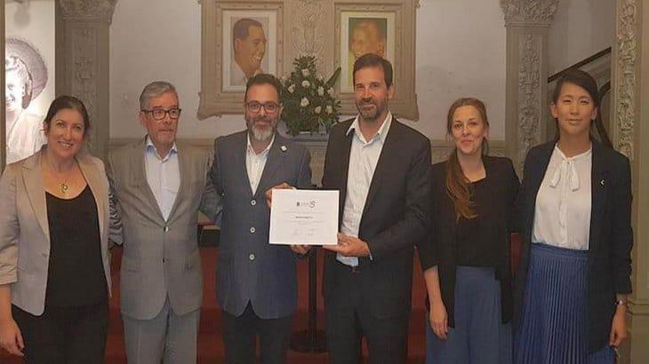 Pampa Energía se incorporó al Pacto Global de las Naciones Unidas