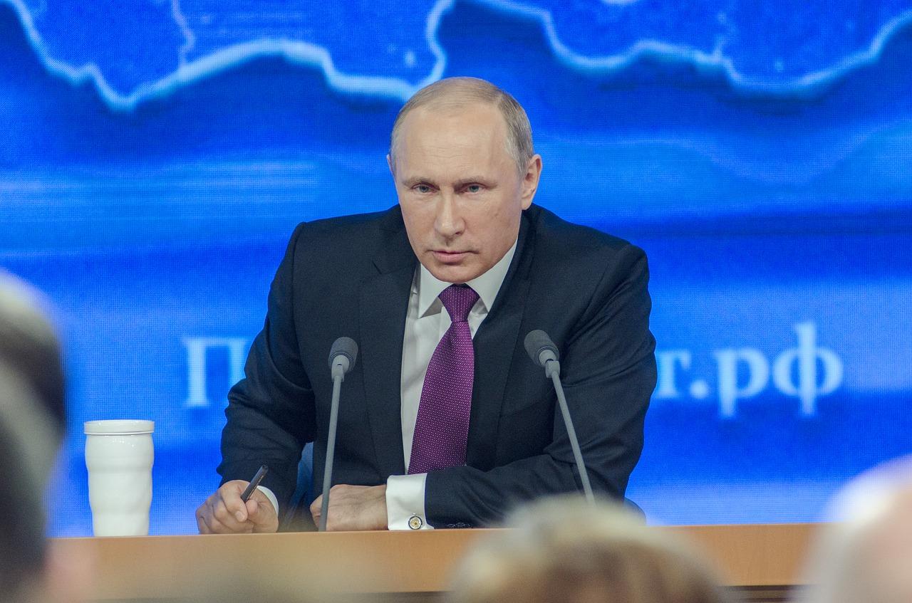 Así es la Internet «propia» que prueba Rusia