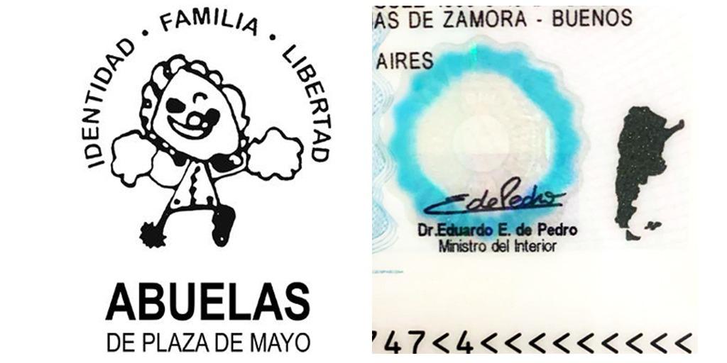 La reivindicación de la identidad de un ministro de Fernández, hijo de desaparecidos