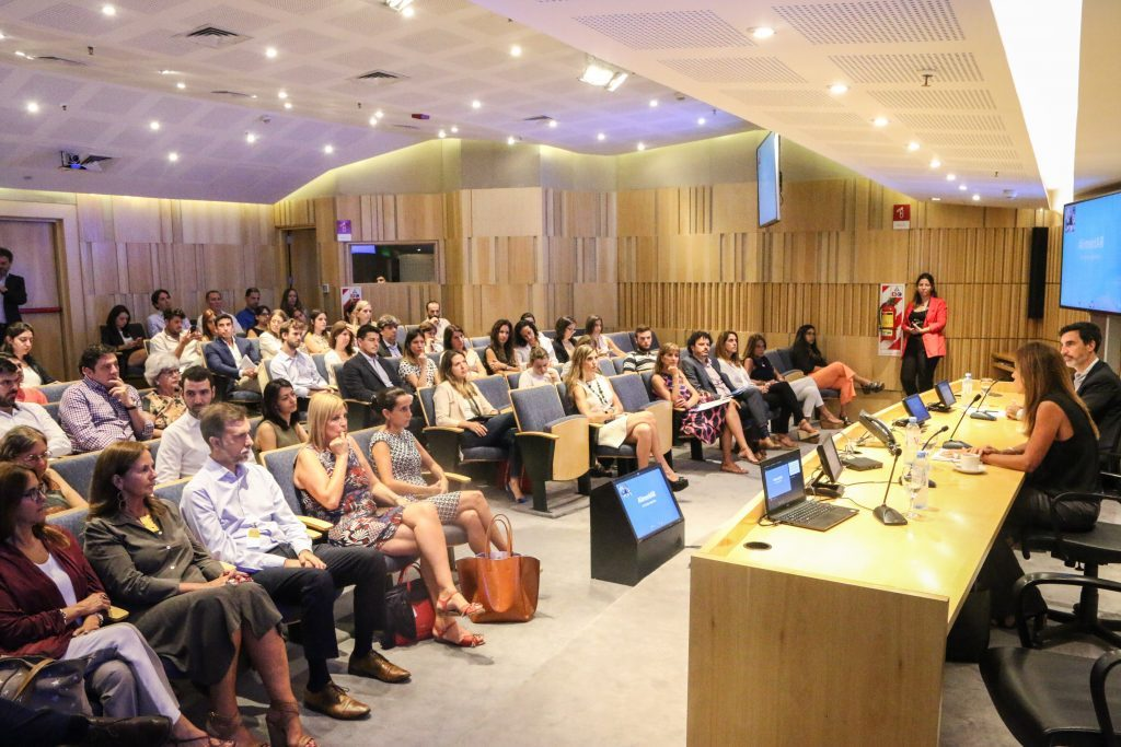 Empresas líderes en el Plan Argentina contra el Hambre