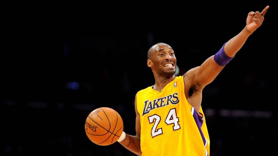 El mundo rinde homenaje a Kobe Bryant