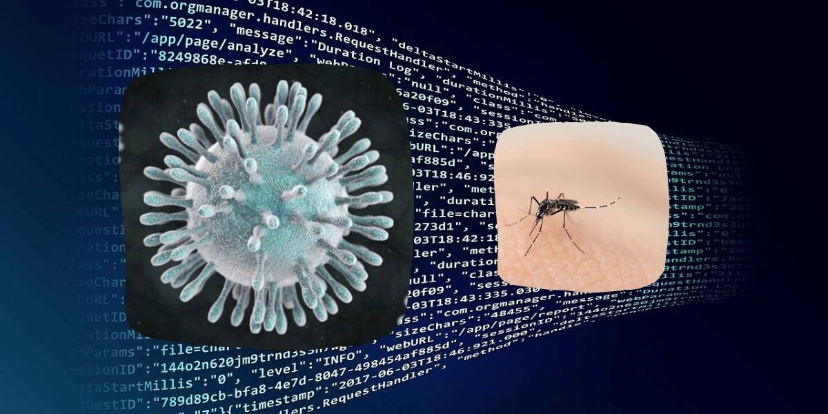 El coronavirus y el dengue ponen en alerta a las redes sociales argentinas