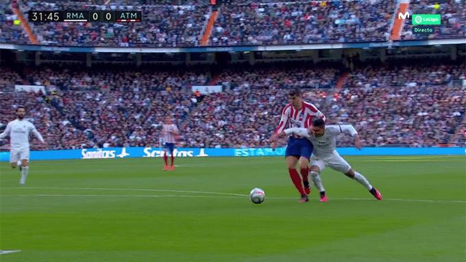 Real-Atlético Madrid: el partido de las emociones y las polémicas