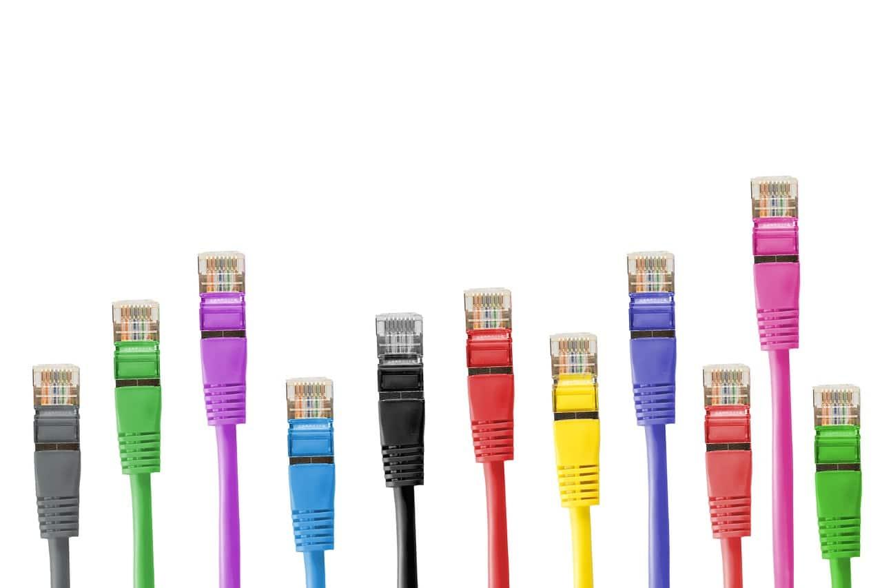Por la cuarentena, está bajando la velocidad de Internet