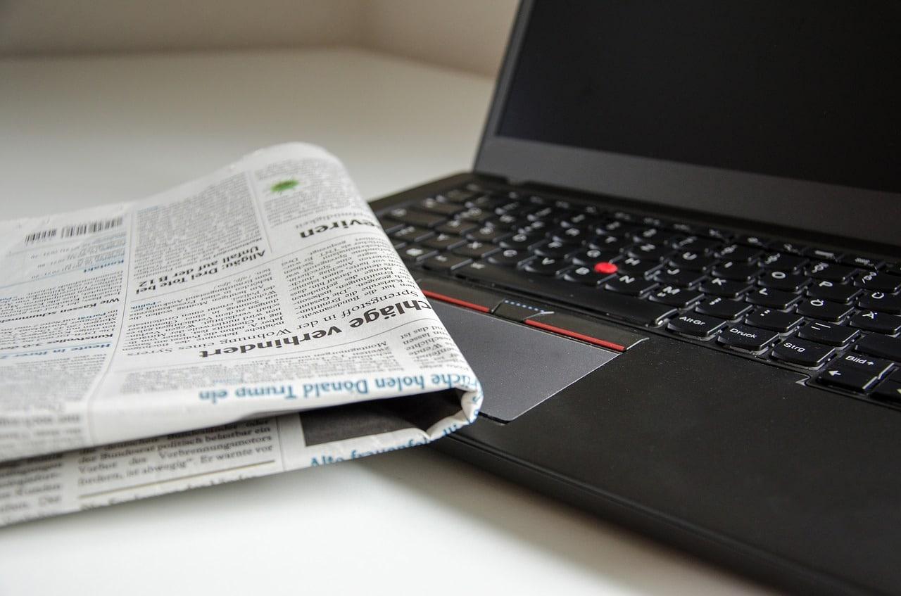 La mayoría de los usuarios de Internet dicen que es su principal fuente de información