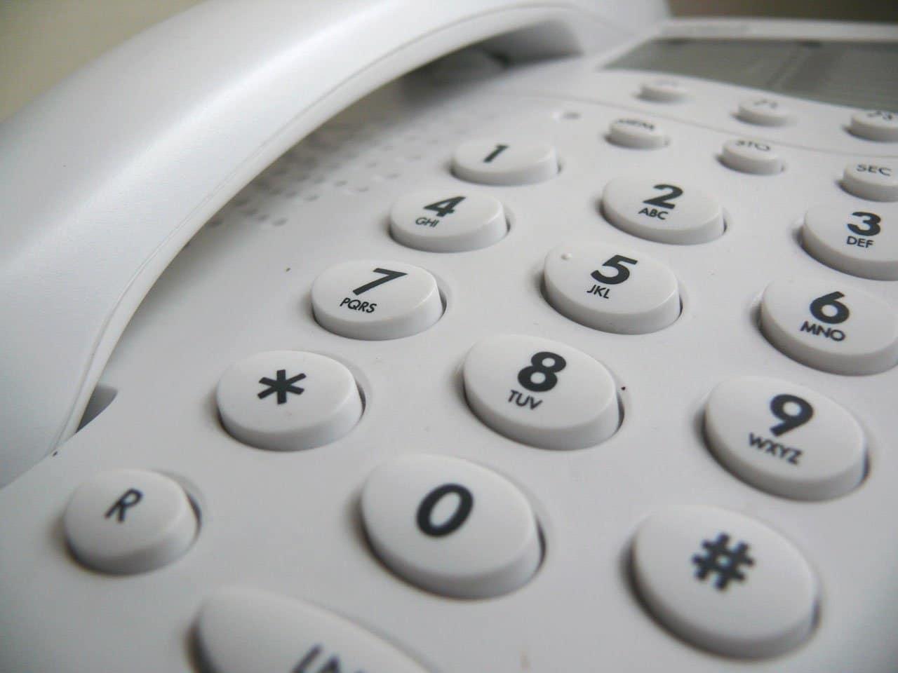 La crisis del coronavirus duplica las llamadas telefónicas