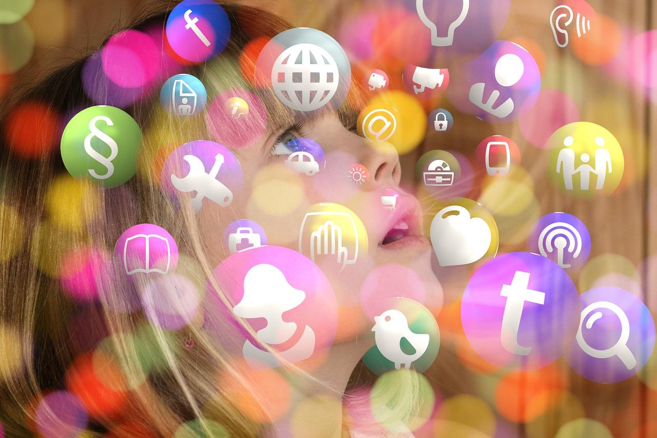 Por la cuarentena, se dispara el tiempo de uso de las redes sociales