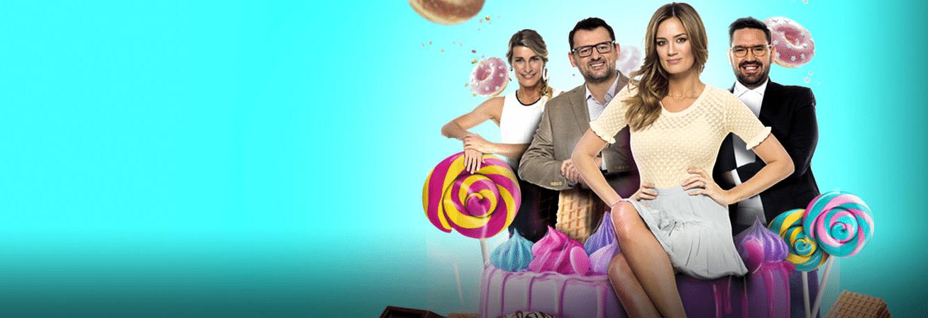 El fenómeno de Bake Off Argentina en Redes Sociales