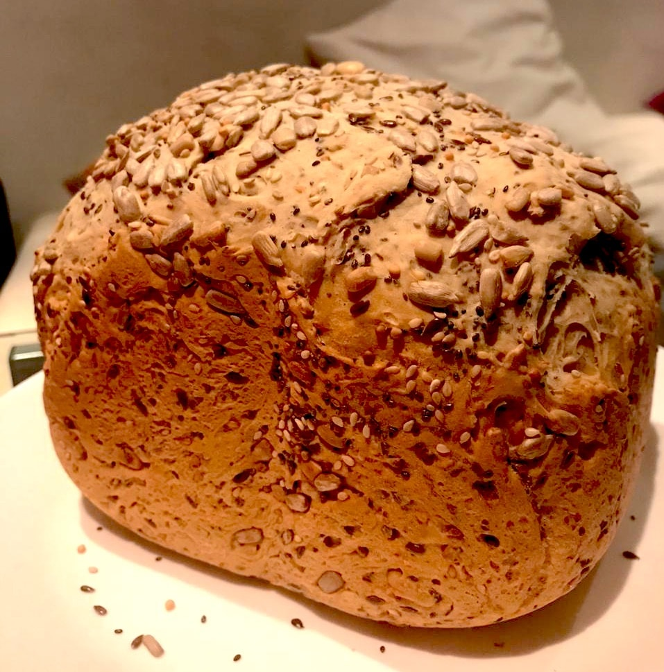 Horno de pan y masa madre: Tendencias de consumo en cuarentena