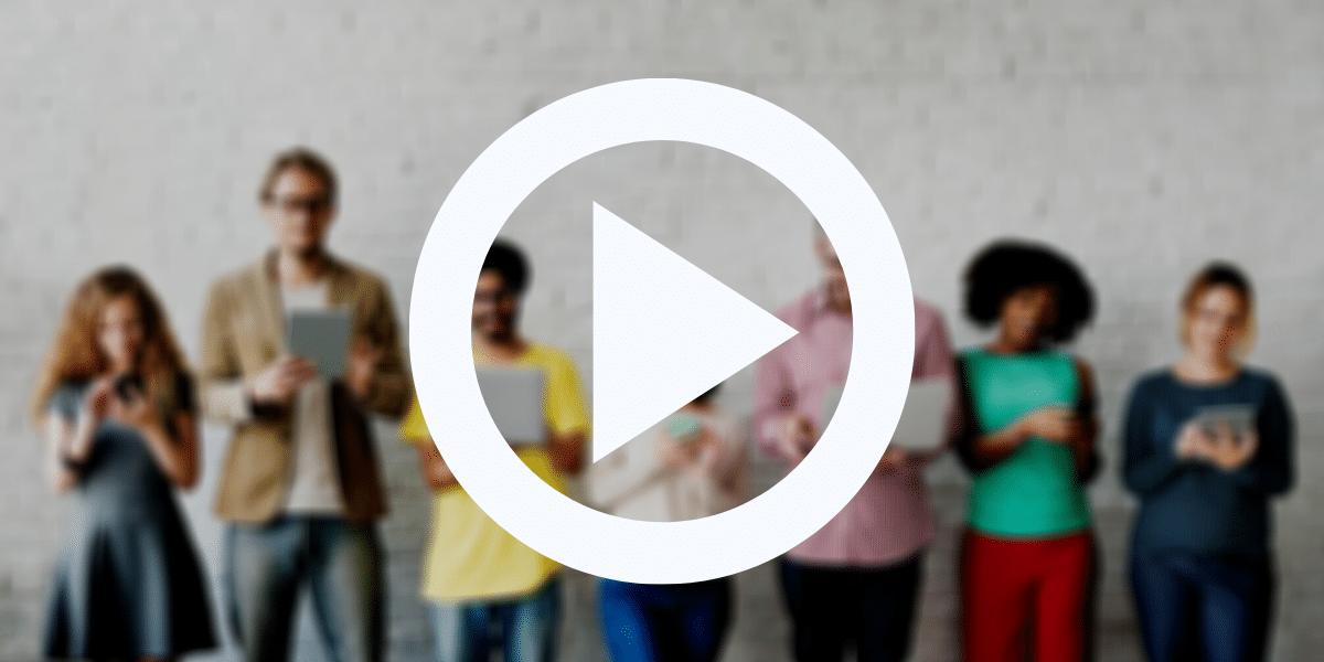 Podcast Episodio #11 Inmigrantes digitales: Un viaje por la inclusión de las personas con discapacidad