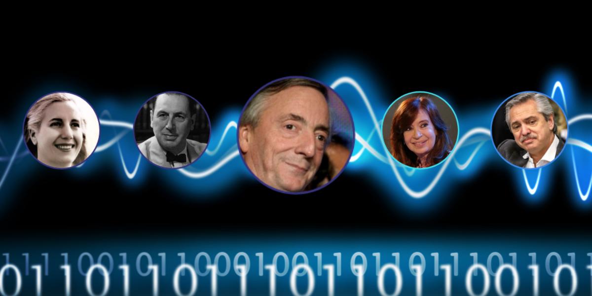 El mundo digital recuerda a Néstor Kirchner pero mira a Cristina