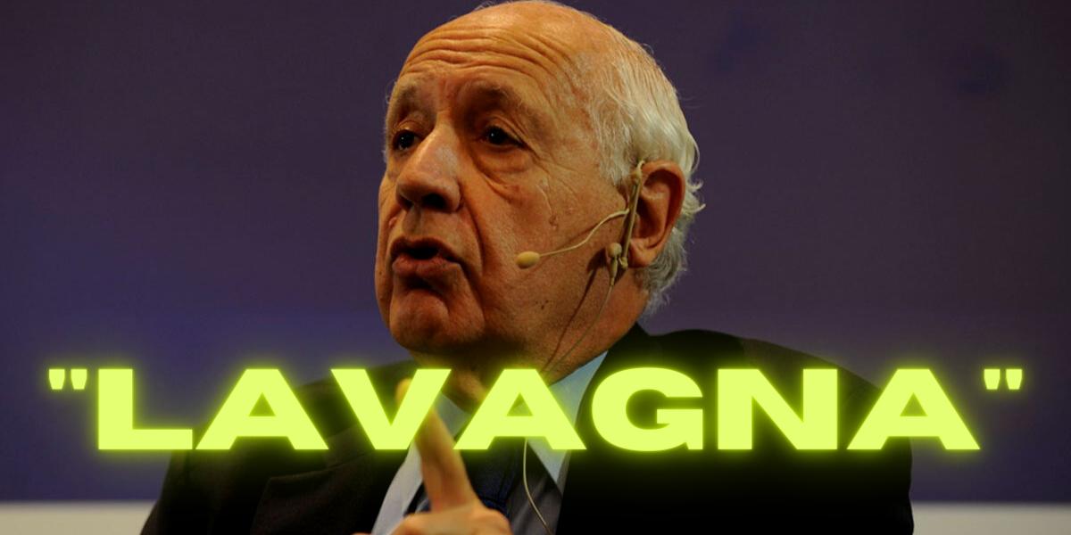 El apellido Lavagna copó las redes tras sus críticas al gobierno