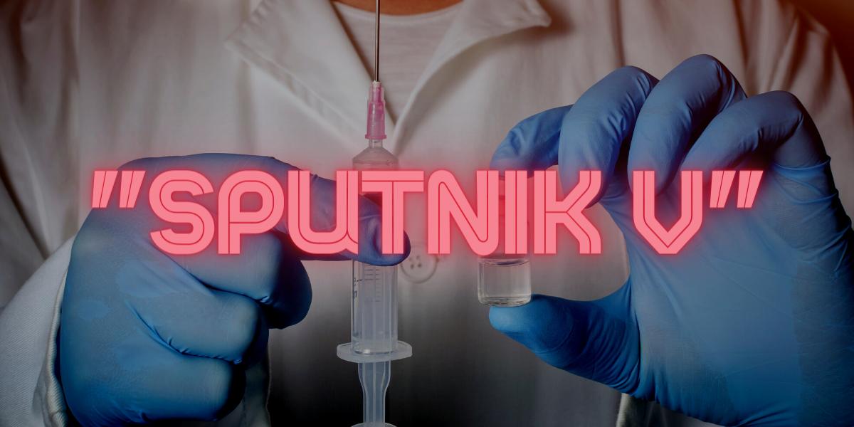 «Sputnik V» vuelve a ser tendencia en la Argentina por la aprobación de las vacunas