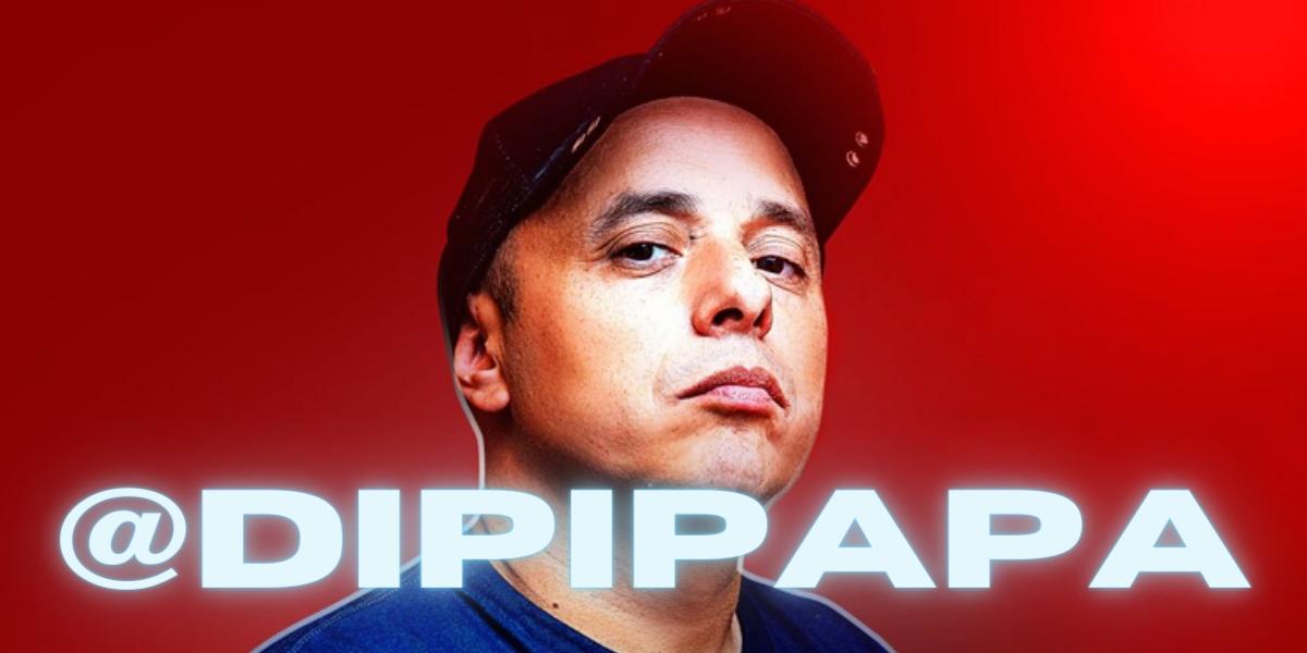 El Dipy: de la música a la política