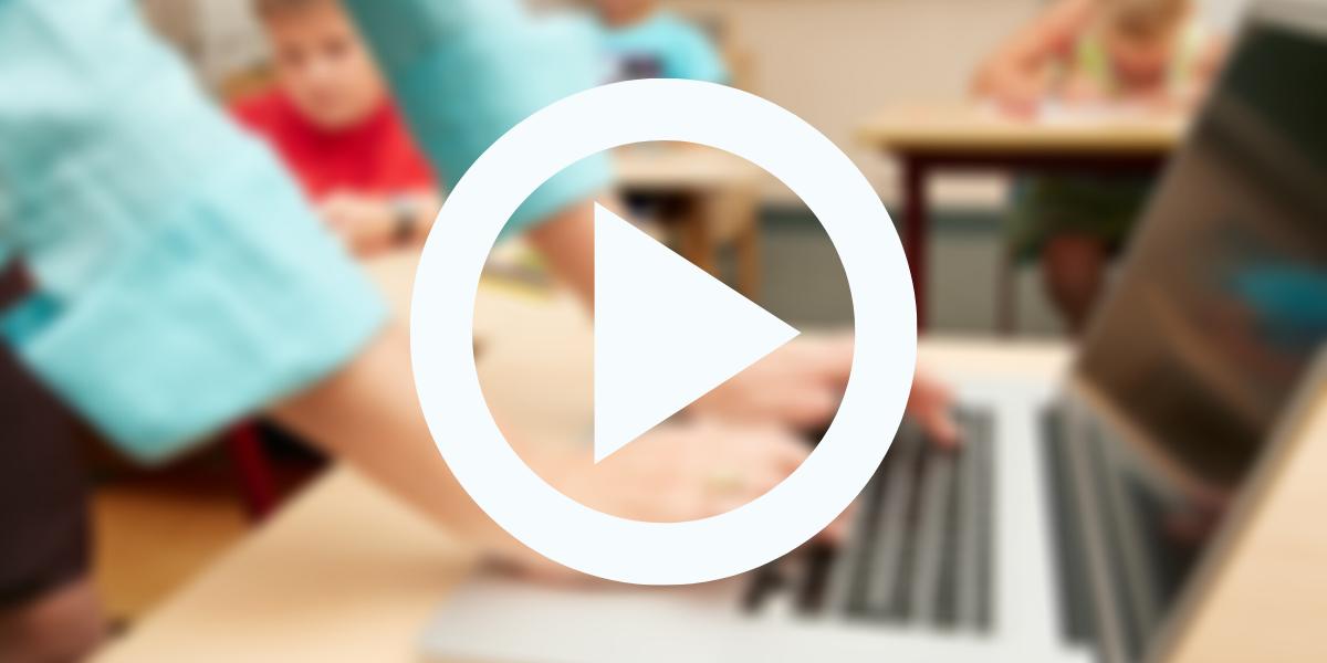 Podcast Episodio #7: Educación, tecnología y pandemia: Un desafío que trasciende las aulas
