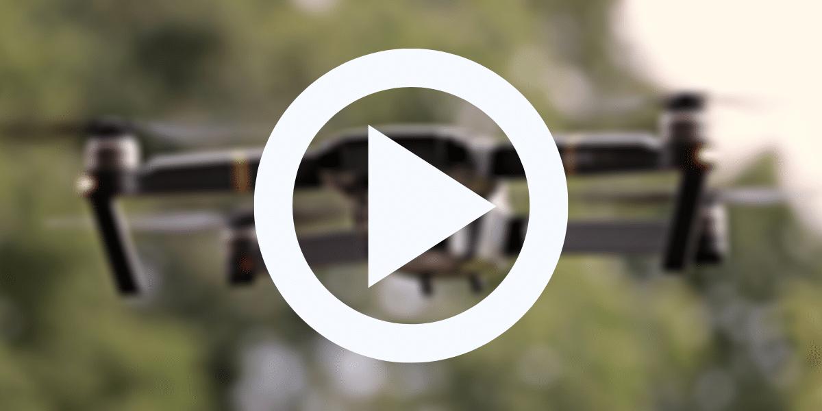 Podcast Episodio #8 Cómo es la industria de los drones en la Argentina