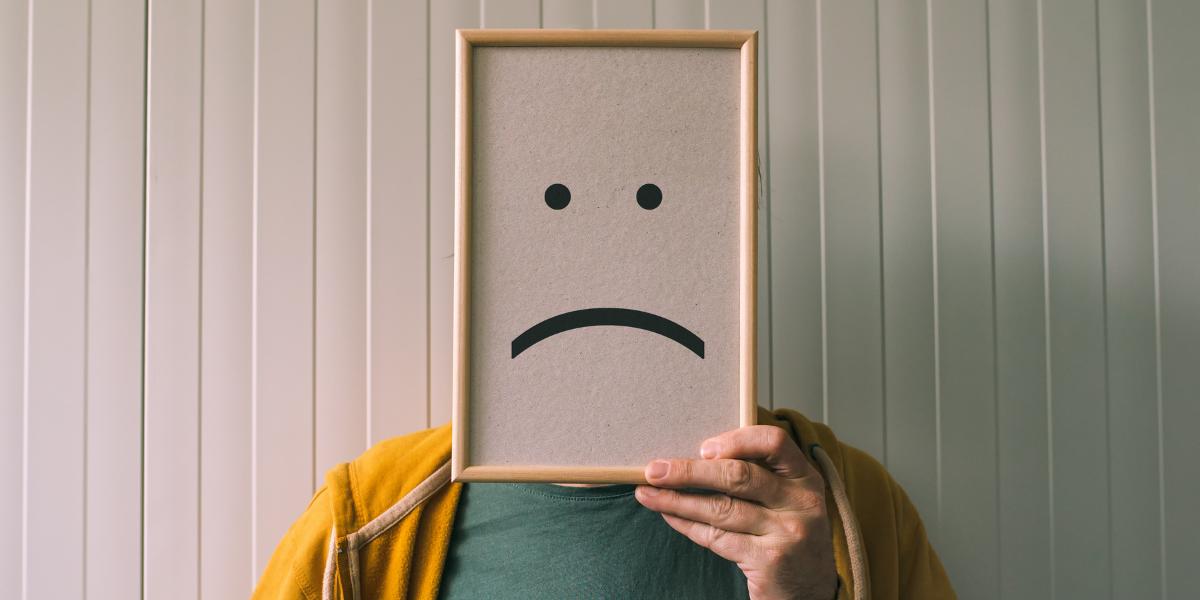 Redes de ansiedad, angustia y depresión