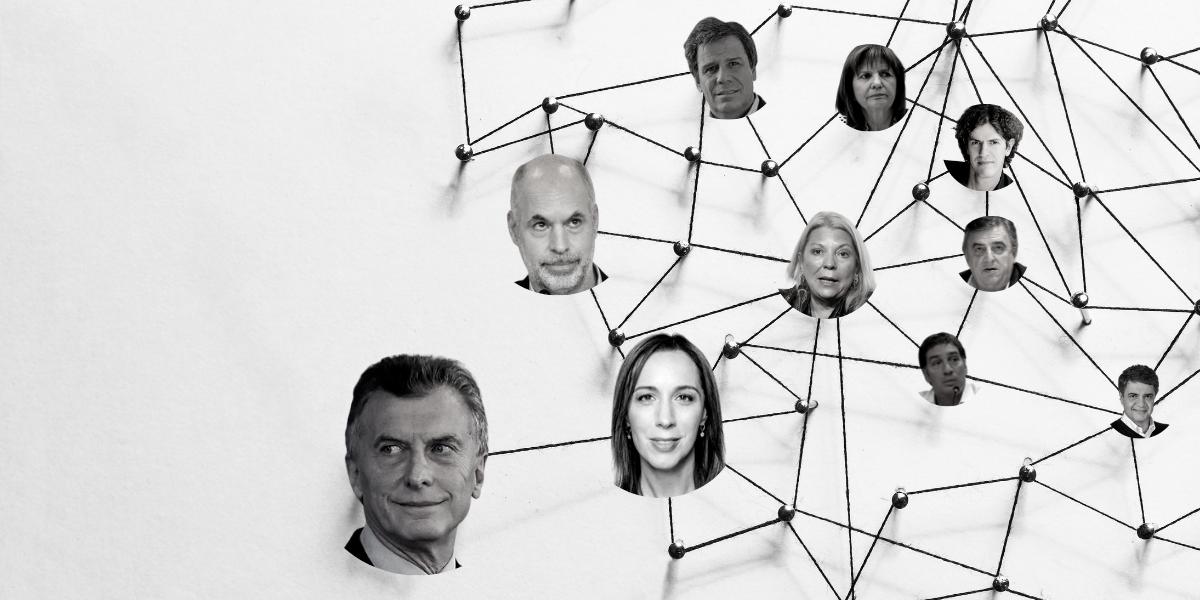 """Macri sigue liderando las redes de Juntos por el Cambio; Bullrich, la más """"mimada"""" digitalmente"""