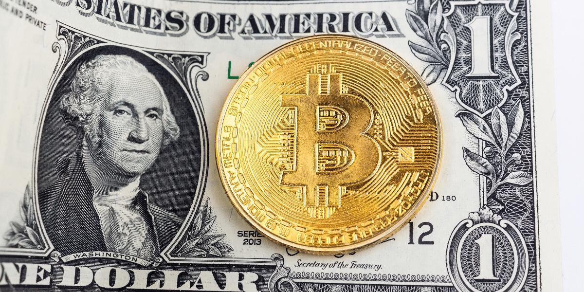 Las bitcoins «llegaron al poder»