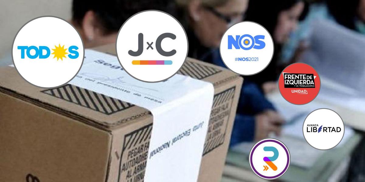 Elecciones 2021: La negatividad florece en las filas de las redes opositoras