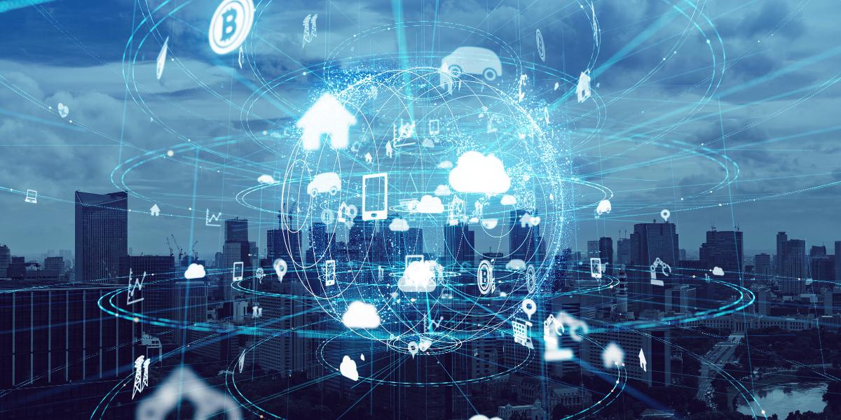 Camino a la conexión total (a las redes y a Internet)