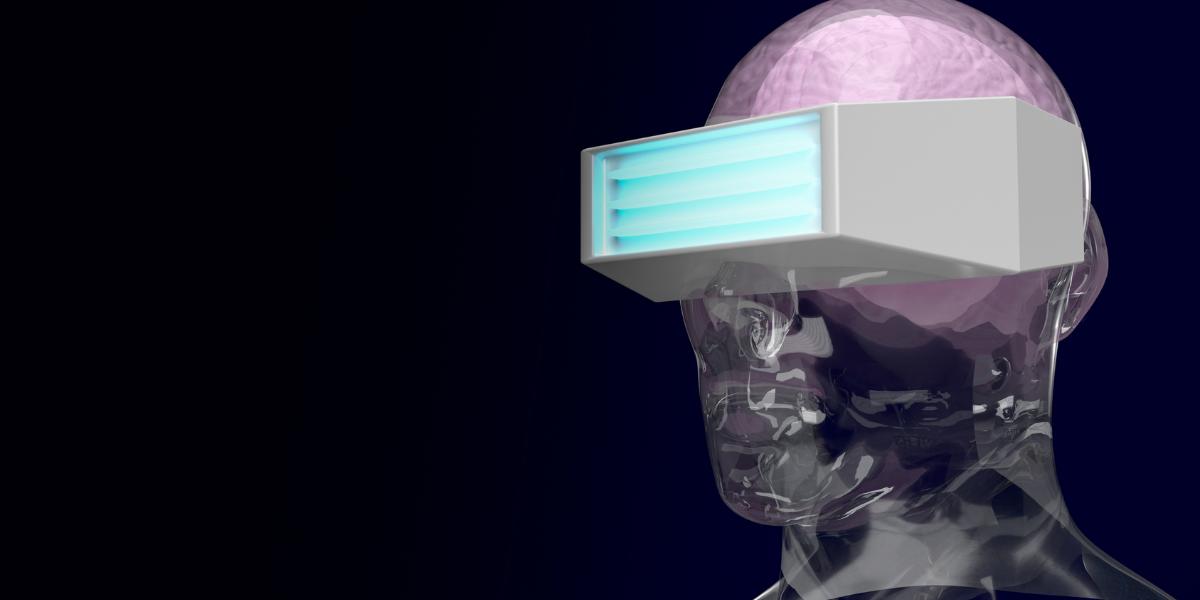 Metaverso: La búsqueda de un nuevo lugar donde vivir virtualmente