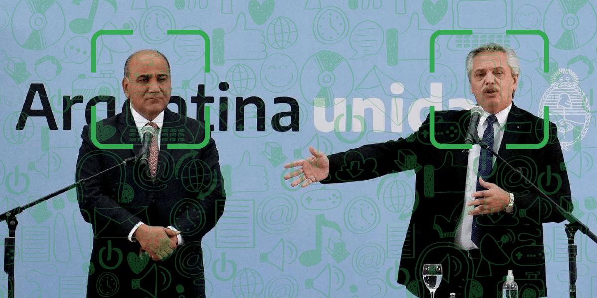 Con el gabinete renovado, el gobierno recupera reputación en las redes
