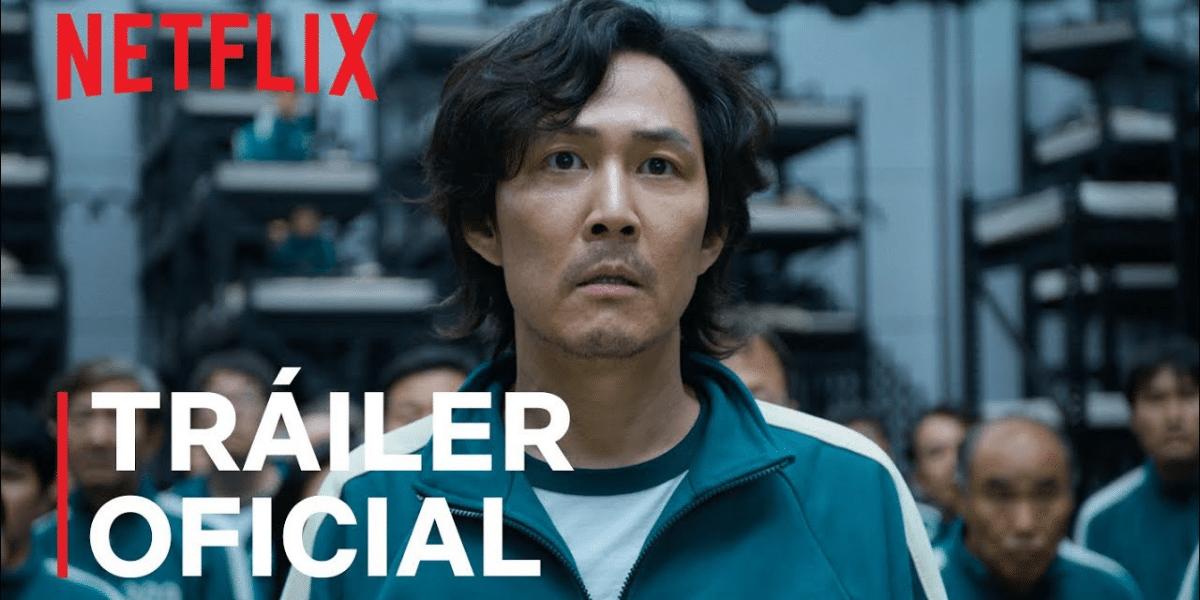 «El juego del calamar» ya es el estreno más visto en Netflix